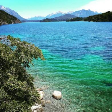 Lago Moreno Oeste
