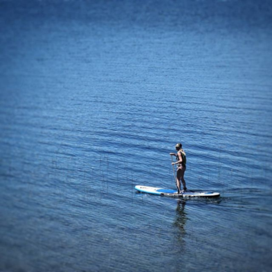 stand up paddle bariloche
