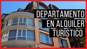 Departamento en alquiler en Bariloche