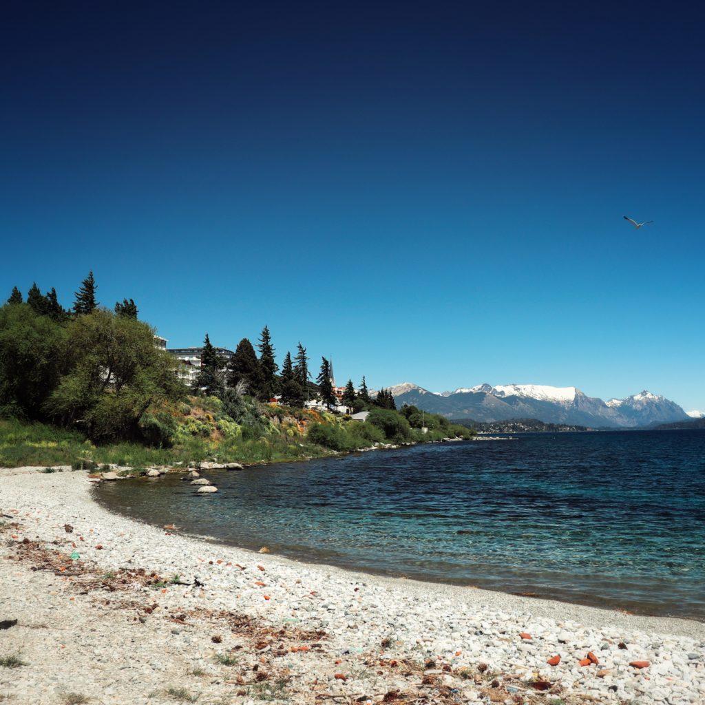 vista playa centenario