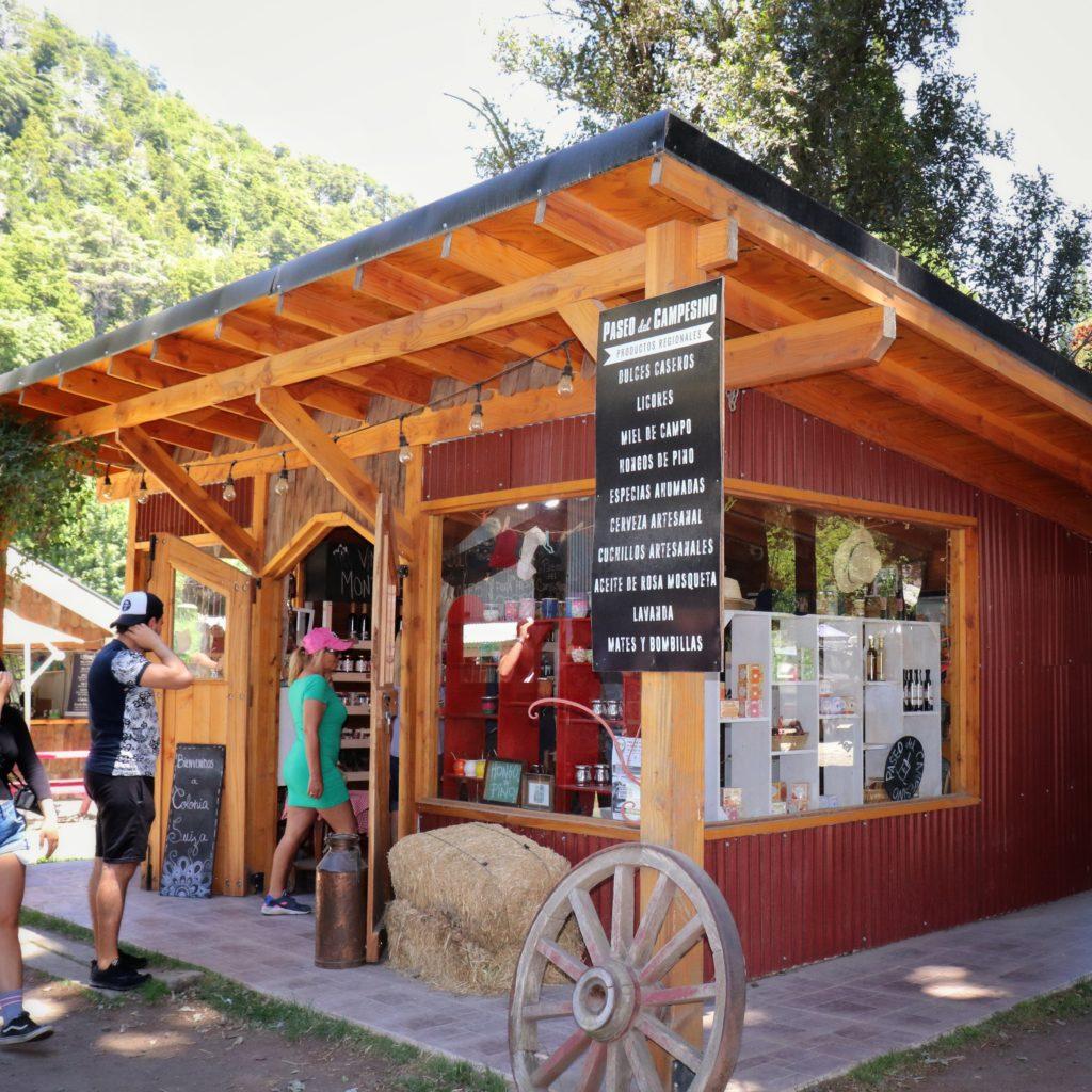 gastronomia colonia suiza