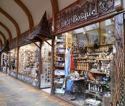 artesania de bariloche
