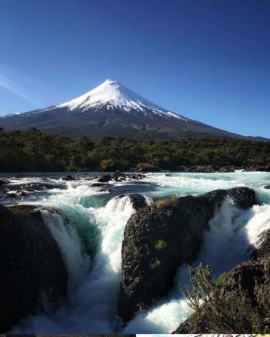 osorno destino turisctico de chile