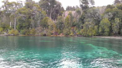 isla victoria y bosque de arrayanes en bariloche