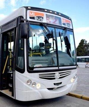 se puede ir al cerro catedral en transporte publico