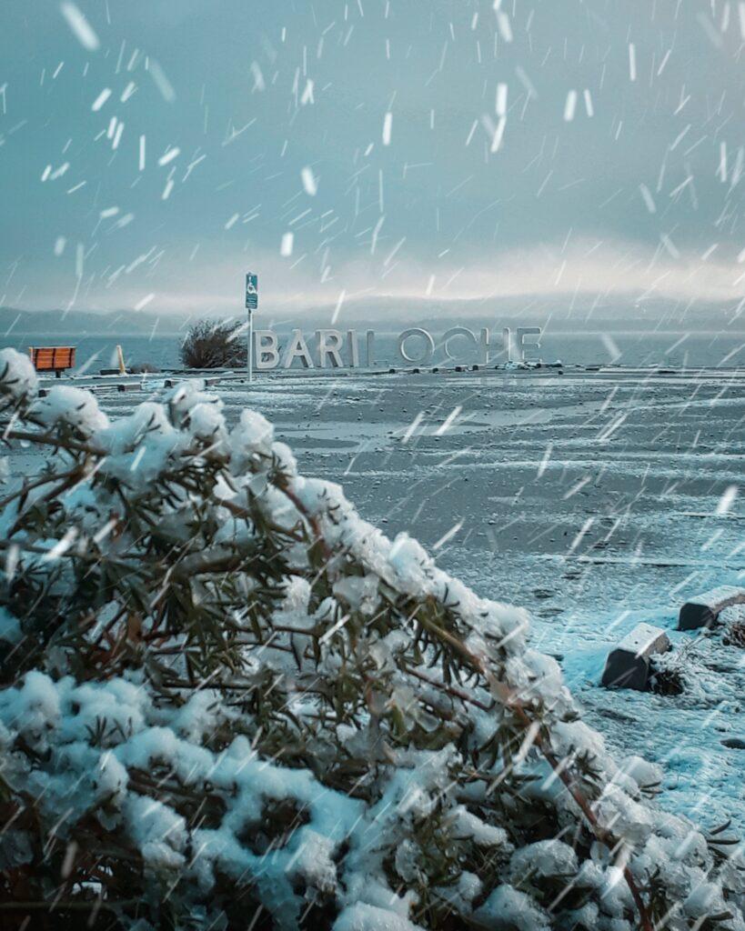 invierno patagonia